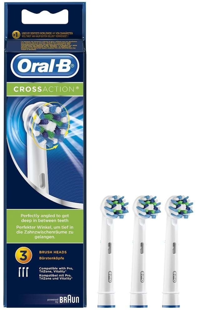 Oral b bäst i test