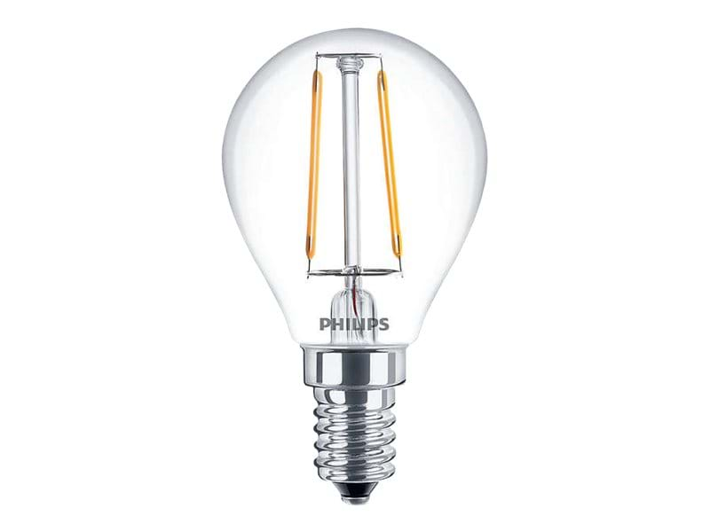 philips led bulb e14 2 5w billig. Black Bedroom Furniture Sets. Home Design Ideas