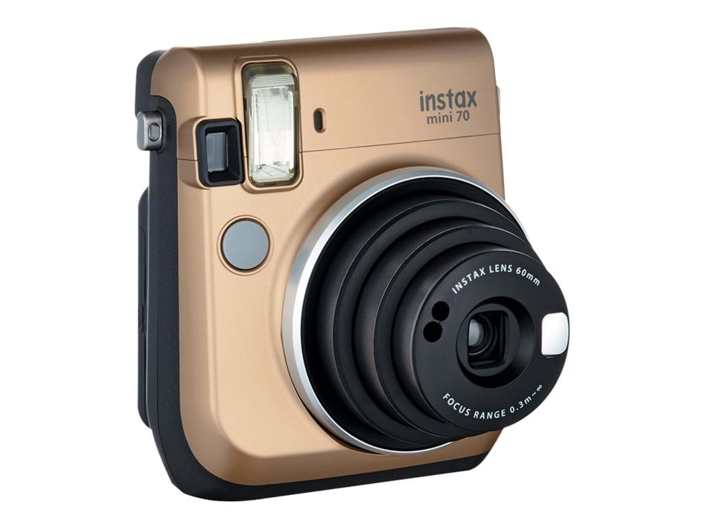Fujifilm instax mini 70 instant kamera objektiv 60 mm for Housse instax mini 70
