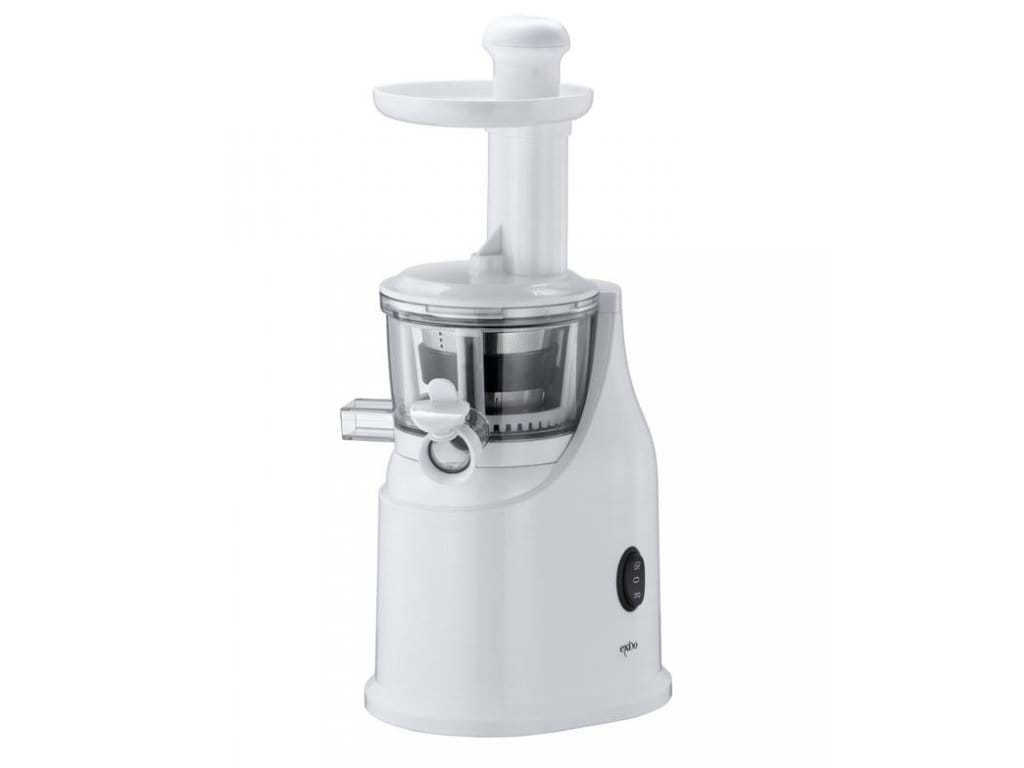 Exido Slow speed juicer Billig