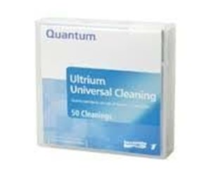 MR-LUCQN-01 - Quantum CLEANING CARTRIDGE LTO