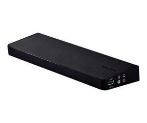 ACP70EU - Targus USB 3.0 SuperSpeed Dual Video Docking Station