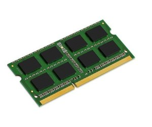 KVR16S11/8 - Kingston ValueRAM SO DDR3-1600 SC - 8GB