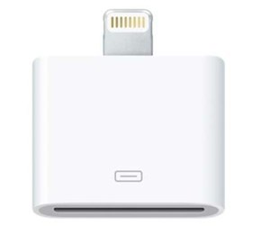 MD823ZM/A - Apple Lightning to 30-pin Adapter