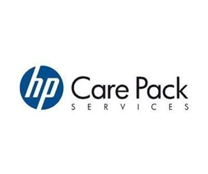 U3B10E - HP Electronic Care Pack Next Business D