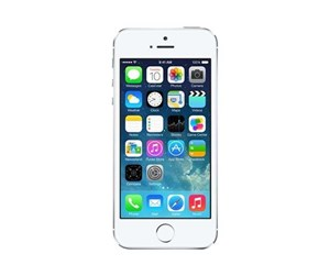 ME433KN/A - Apple iPhone 5s 16GB Silver