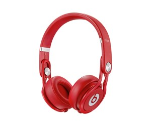MH6K2ZM/A - Apple Beats Mixr - Red