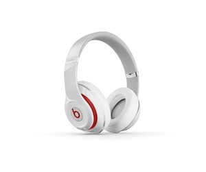 MH7E2ZM/A - Apple Beats Studio - White