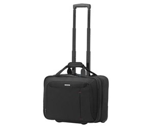88U09008 - Samsonite Guard It Rolling Tote 17.3""
