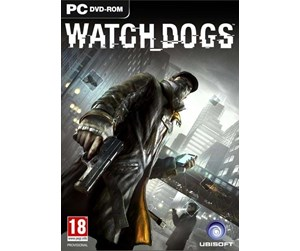 3307215710807 - Watch Dogs - Windows - Action