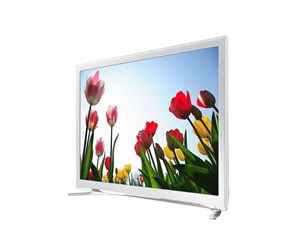 "UE22H5615AKXXE - Samsung 22"" Flatskjerm-TV UE22H5615 - LED - 1080p Full HD - Hvit"