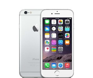 MG482 - Apple iPhone 6 16GB - Silver