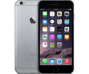 MGAH2 - Apple iPhone 6 Plus 64GB - Space Grey