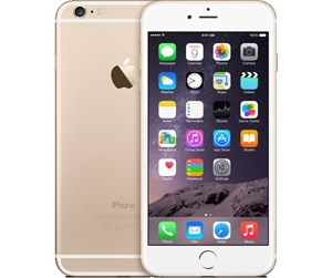 MGAF2 - Apple iPhone 6 Plus 128GB - Gold