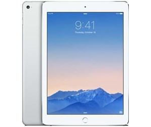 MGTY2 - Apple iPad Air 2 128GB - Silver