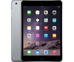 MGJ02 - Apple iPad Mini 3 Wifi/4G 64GB Space Gr.