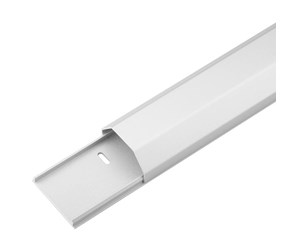 4040849907289 - Pro Aluminium Cable Cover White