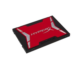 SHSS37A/240G - Kingston HyperX Savage SSD - 240GB
