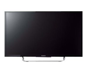 "KDL40W705CBAEP - Sony 40"" Fladskærms TV KDL-40W705C - LED - 1080p (FullHD) - Sort"