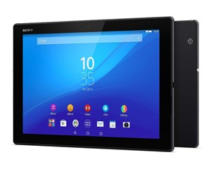 1294-3807 - Sony Xperia Tablet Z4 4G - Black