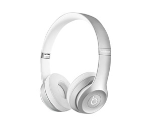MKLE2ZM/A - Apple Beats Solo2 Wireless - Silver