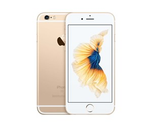 MKQL2 - Apple iPhone 6s 16GB - Gold