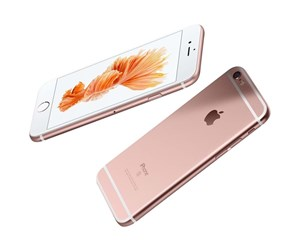 MKQM2 - Apple iPhone 6s 16GB - Rose Gold