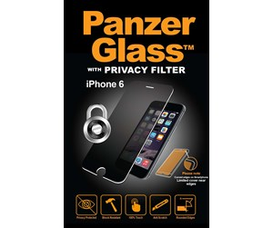 PANZERP1011 - PanzerGlass iPhone 6/6s Privacy