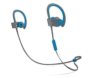 MKQ02ZM/A - Apple Beats Powerbeats2 Wireless - Blue - Blå
