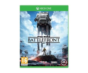 5030946112586 - Star Wars: Battlefront - Microsoft Xbox One - Action