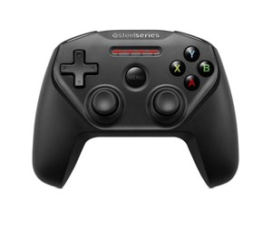 HJ162ZM/A - SteelSeries Nimbus Game Controller - Gamepad - Apple iPhone