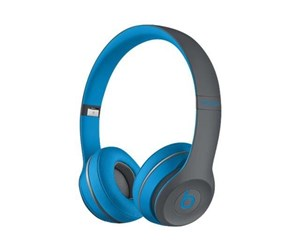 MKQ32ZM/A - Apple Beats Solo 2 - Blue