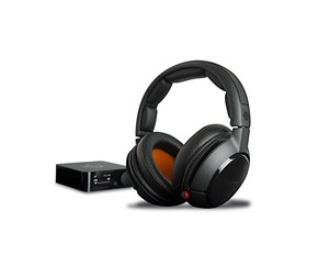 61301 - SteelSeries Siberia P800 - headset - Svart