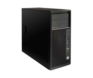 J9C06EA#UUW - HP Workstation Z240 - Core i7 6700 3.4 GHz