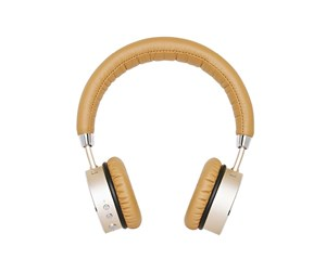 70002 - Sack It WOOFit Headphones - Golden