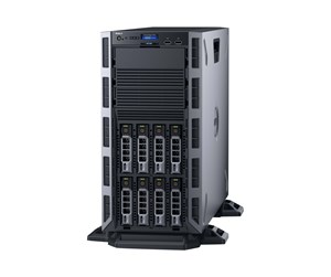 T330-8233 - Dell PowerEdge T330 - Xeon E3-1220V5 3 GHz -