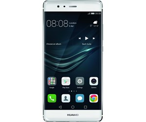 51090FPL - Huawei P9 - Mystic Silver