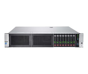 843556-425 - HP E ProLiant DL380 Gen9 - Xeon E5-2620V4 2