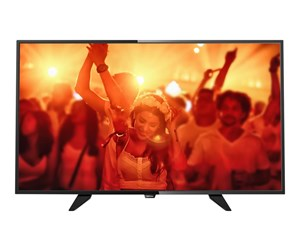 "32pht4101/12 - Philips 32"" Flatskjerm-TV 32PHT4101 - LED - 720p -"