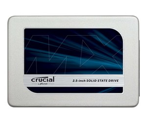 "CT275MX300SSD1 - Crucial MX300 SSD 2.5"" - 275GB"