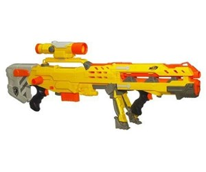 721-1983 - NERF N-Strike Long Shot Blaster