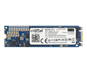 CT525MX300SSD4 - Crucial MX300 SSD M.2 2280 - 525GB