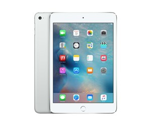 MNY22KN/A - Apple iPad Mini 4 Wifi 32GB Silver