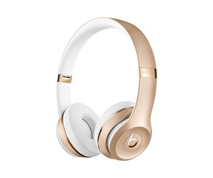 MNER2ZM/A - Apple Beats Solo3 Wireless - Gold