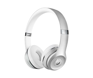 MNEQ2ZM/A - Apple Beats Solo3 Wireless - Silver - Silver