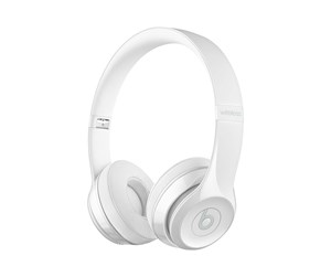 MNEP2ZM/A - Apple Beats Solo3 Wireless - Glossy White