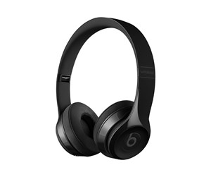 MNEN2ZM/A - Apple Beats Solo3 Wireless - Glossy Black