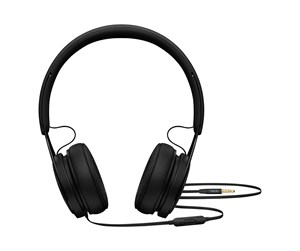 ML992ZM/A - Apple Beats EP - Black