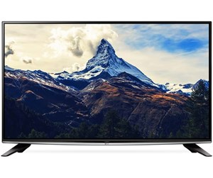 "50UH635V - LG 50"" Fladskærms TV 50UH635V - LED - 4K UHDTV (2160p) - Grå"