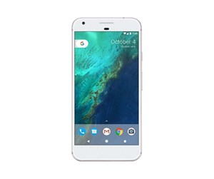 CNETPIXELXL32GBVRYGRY - Google Pixel XL 32GB - Very Silver (UK)